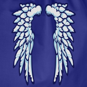 Heaven Wings - Drawstring Bag