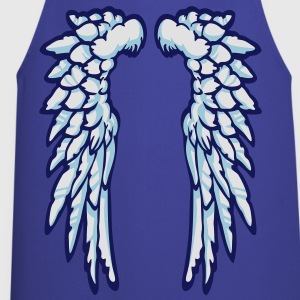 Heaven Wings - Cooking Apron