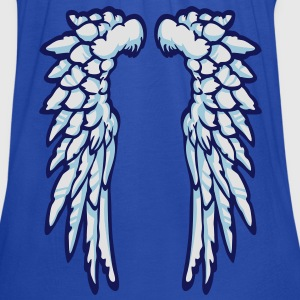 Heaven Wings - Women's Tank Top by Bella