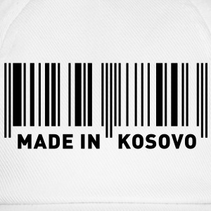 MADE IN KOSOVO T-shirts - Basebollkeps