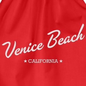 Venice Beach T-Shirt - Turnbeutel