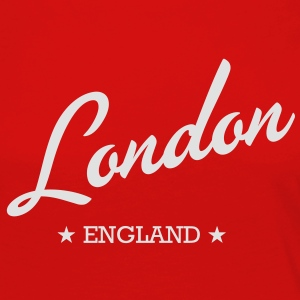London - Women's Premium Longsleeve Shirt