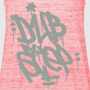 Dubstep Tag T-Shirts - Women's Tank Top by Bella