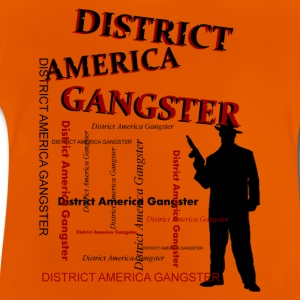 district america gangster Shirts - Baby T-Shirt
