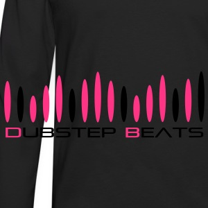dubstep_0013 T-Shirts - Men's Premium Longsleeve Shirt