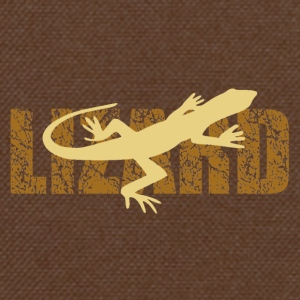 lizard - Shoulder Bag