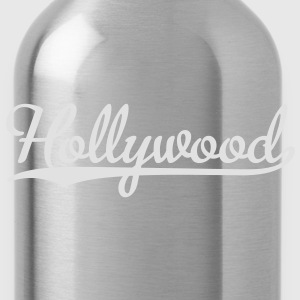 Hollywood T-Shirt - Vattenflaska