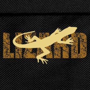 lizard - Kids' Backpack