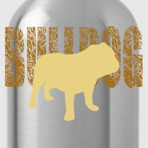 bulldog - Drinkfles