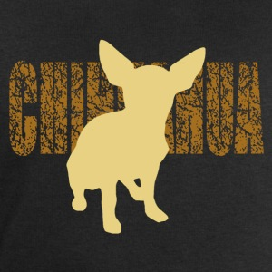 chihuahua - Men's Sweatshirt by Stanley & Stella