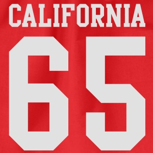 California T-Shirt - Turnbeutel