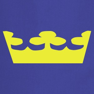 Swedish Crowns, Sweden, Kronen, Crowns, Sverige, www.eushirt.com T-Shirts - Cooking Apron