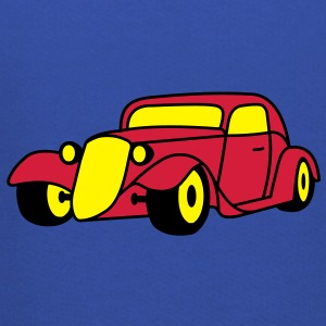 3 colors - Hot Rod Oldtimer Custom Cars Automobil Tuning T-shirts - Premium-Luvtröja barn