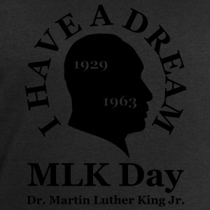 mlk_day__i_have_a_dream Tee shirts - Sweat-shirt Homme Stanley & Stella