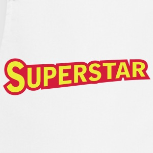 superstar_sign T-shirts - Förkläde