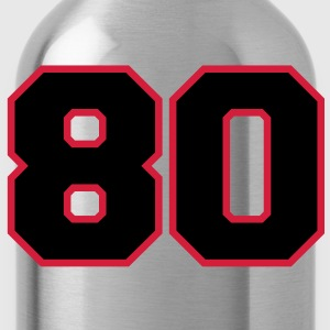 number80 T-Shirts - Trinkflasche