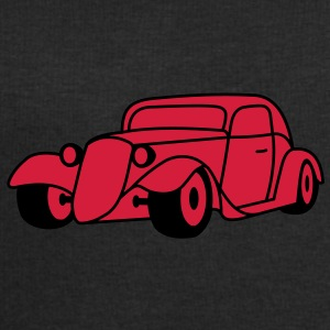 2 colors - Hot Rod Oldtimer Custom Cars Automobil Tuning T-shirts - Sweatshirt herr från Stanley & Stella