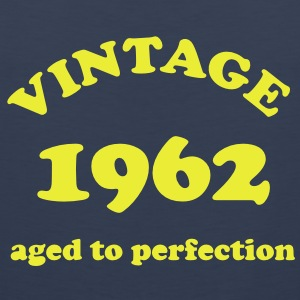 Vintage 1962 aged to perfection - Mannen Premium tank top