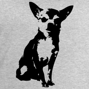 Chihuahua - Dog T-Shirts - Men's Sweatshirt by Stanley & Stella