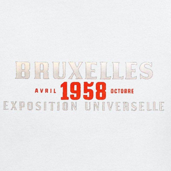 Bruxelles-Expo-58