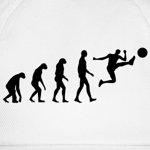 Evolution Soccer T-Shirts - Baseball Cap