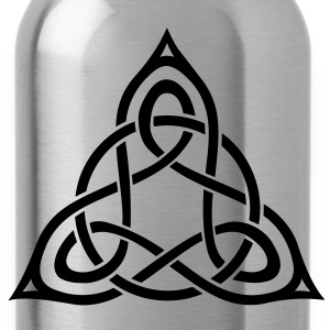 triquetra variation - Water Bottle