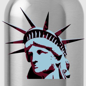 Lady Liberty - Gourde