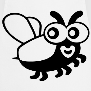 Bug T-Shirts - Cooking Apron