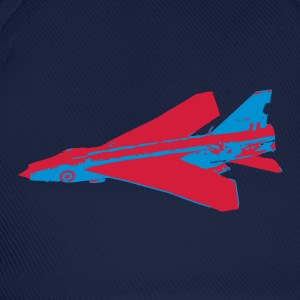 F1 Lightning Fighter Jet T-Shirts - Baseball Cap