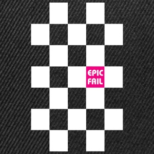 Epic Fail T-Shirts - Snapback Cap