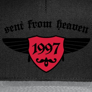 sent from heaven 1997 T-Shirts - Snapback Cap