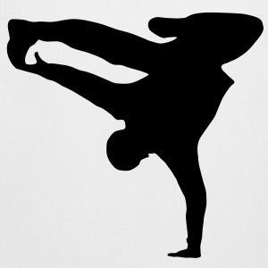Breakdancer, B-Boy T-Shirts - Kokkeforkle