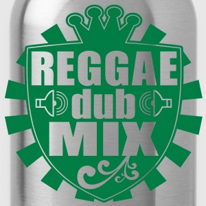 reggae dub mix T-shirts - Drinkfles