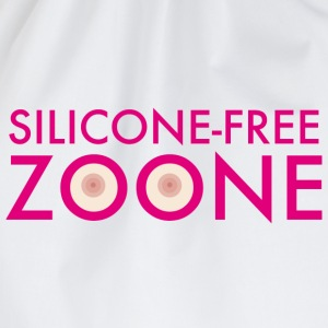Silicone Free Zoone T-shirt - Sacca sportiva