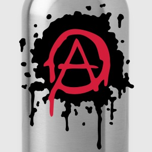 anarchie T-Shirts - Water Bottle