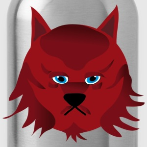 Wolf T-Shirts - Water Bottle