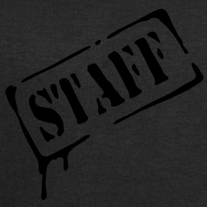 staff, band, music, v.i.p., vip, tour, touring, crew T-Shirts - Men's Sweatshirt by Stanley & Stella