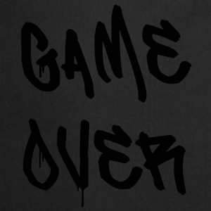 Game Over T-Shirts - Kochschürze