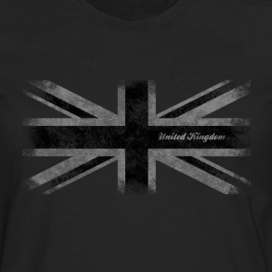 ukgrunge Tee shirts - T-shirt manches longues Premium Homme