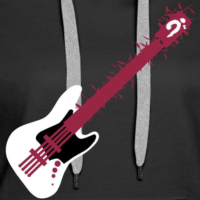 Bass Woman