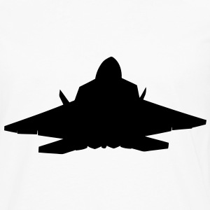 Joint Strike Fighter F-35 - Men's Premium Longsleeve Shirt