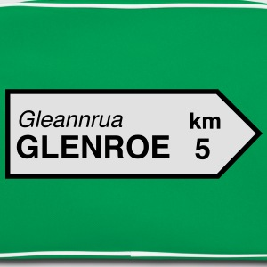 Glenroe - Retro Bag