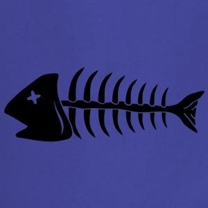 fish Tee shirts - Tablier de cuisine