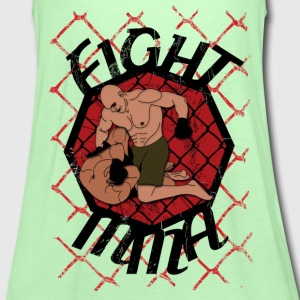 FIGHT MMA Tee shirts - Débardeur Femme marque Bella