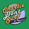 Charlie Don't Surf Yellow T-Shirts - Women's Premium T-Shirt