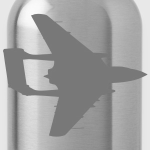 de Havilland Sea Vixen T-Shirts - Water Bottle
