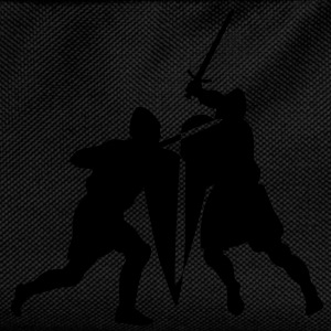 Sword fight T-Shirts - Kids' Backpack