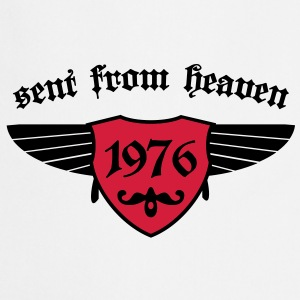 sent from heaven 1976 T-Shirts - Kochschürze