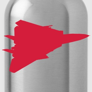 Grumman F-14 Tomcat Fighter Jet - Water Bottle