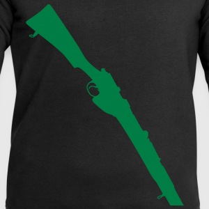 Lee Enfield Rifle Mk III T-Shirts - Men's Sweatshirt by Stanley & Stella